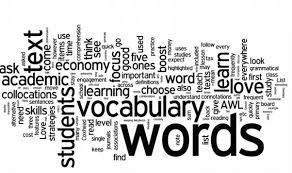 Le parole hanno un peso.