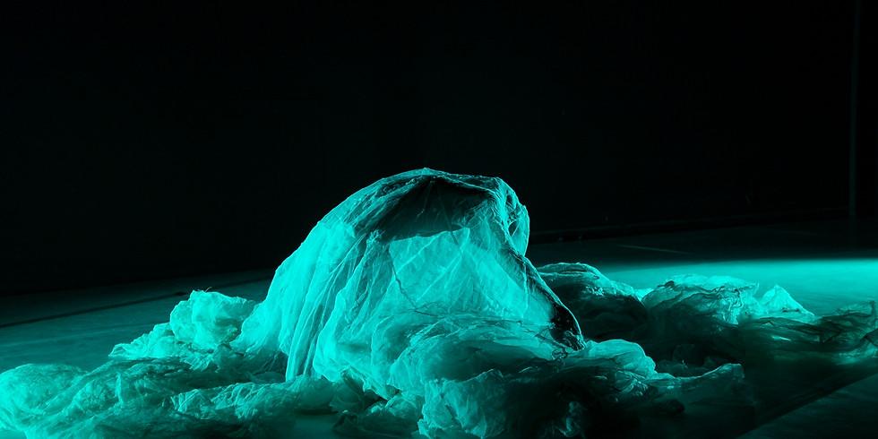 CPH STAGE - MELTING ICE