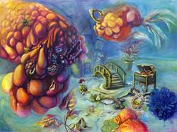 Aquatic Jelly