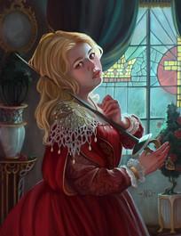 Madeleine (2020)