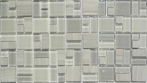 Silk Gray Minimission