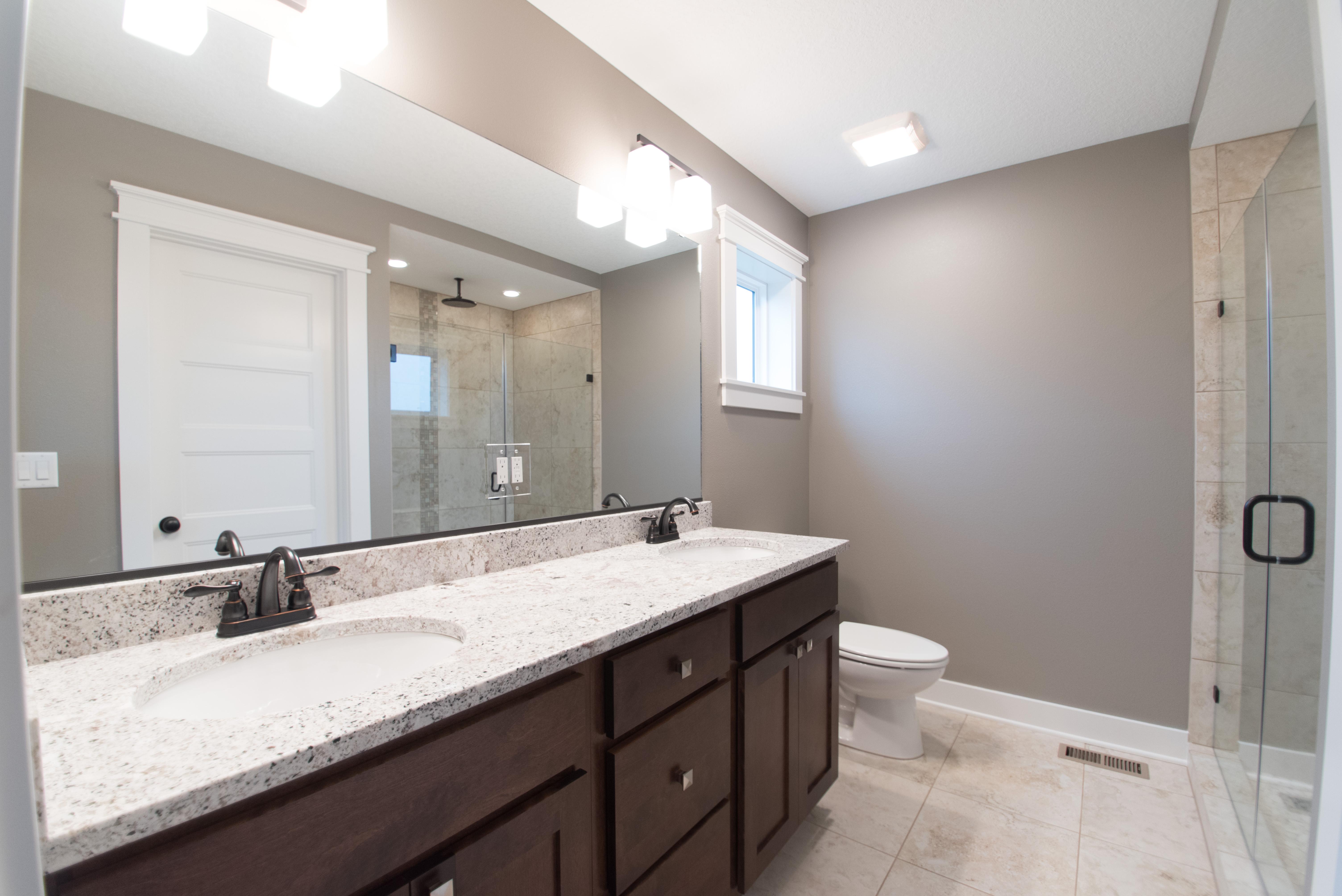 Rosewood Bathroom