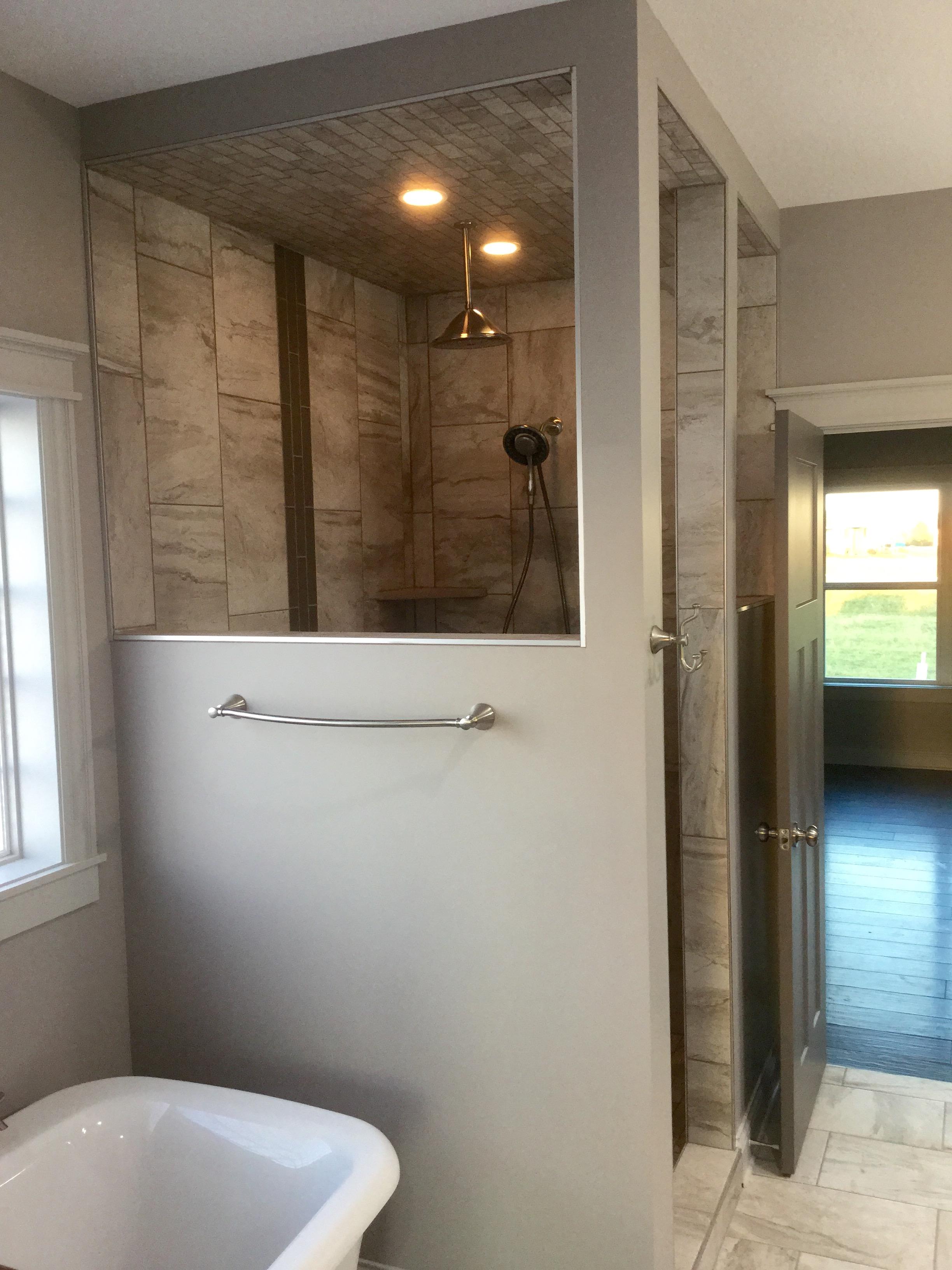 Bayberry Bathroom