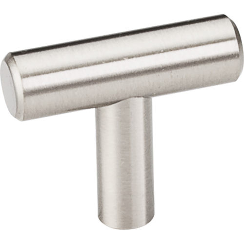 Elements Naples Knob 39ss - Stainless Steel