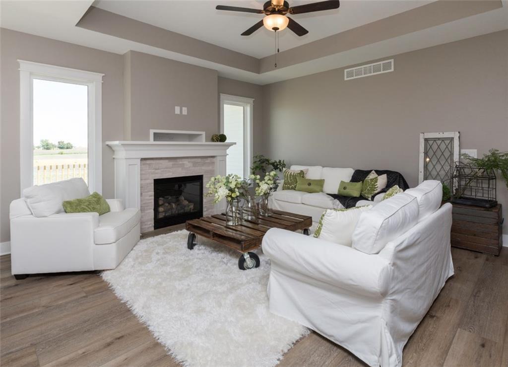 Buckeye Living Space