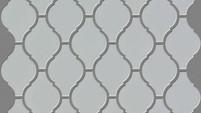 Lantern Mosaic- Warm Grey