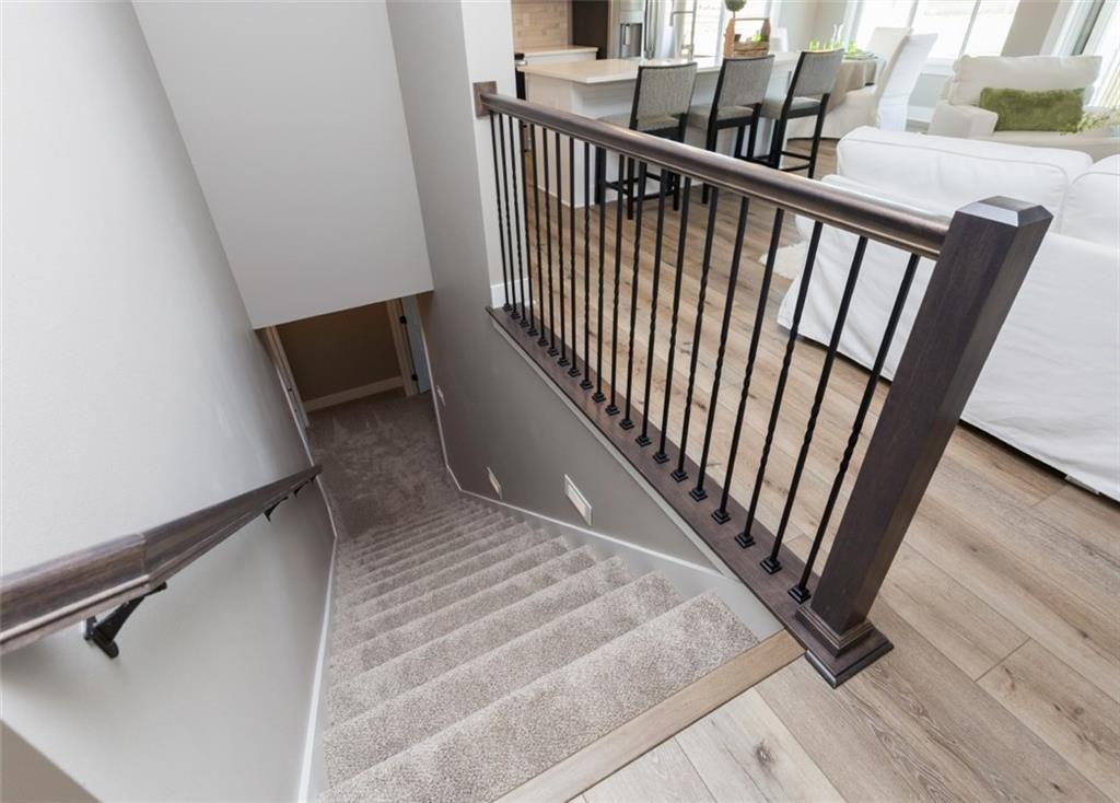 Buckeye Staircase