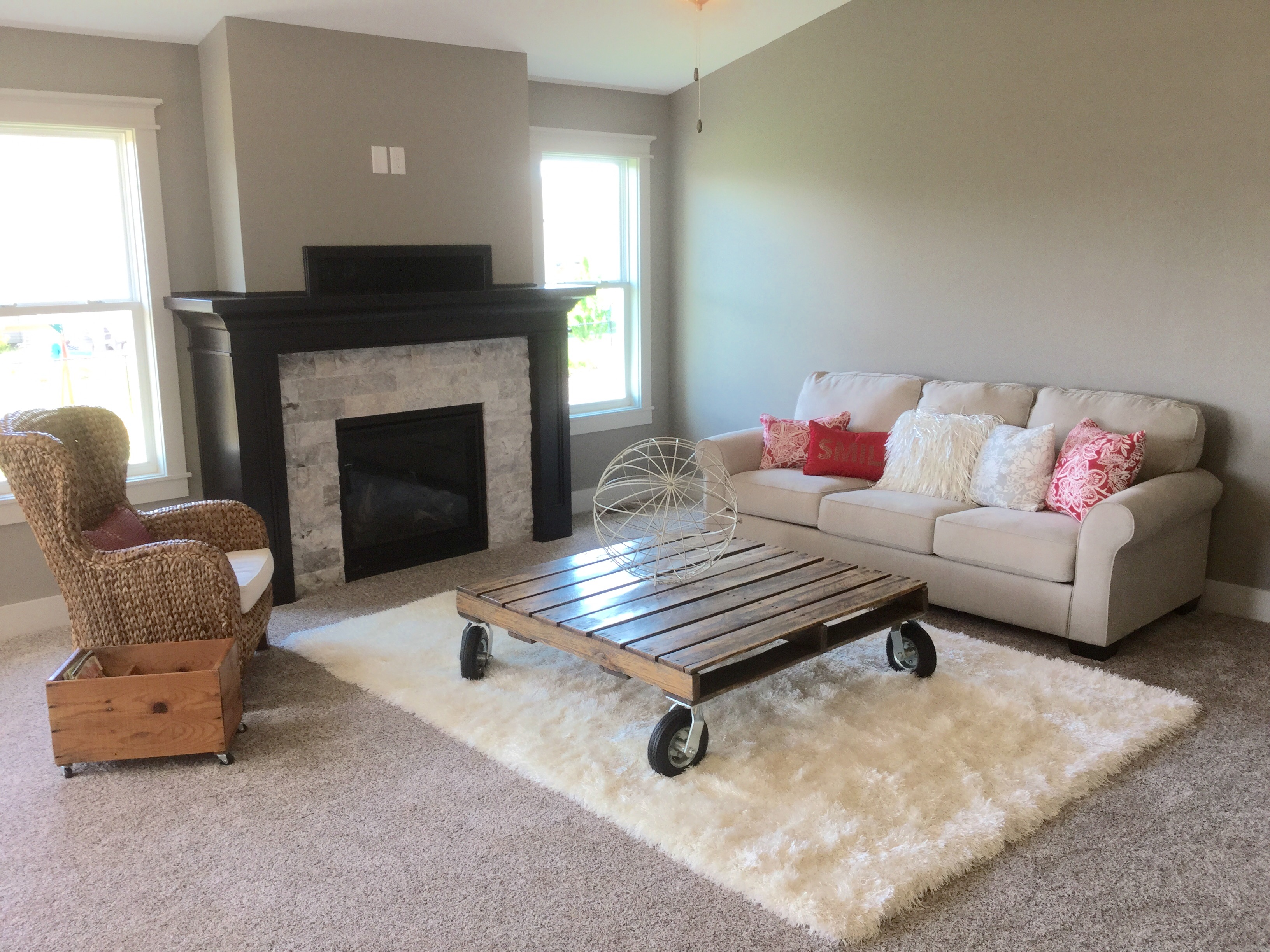 Cottonwood Living Space