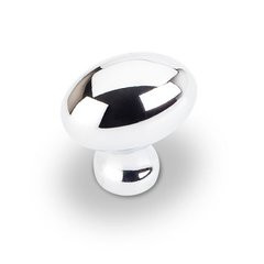 JA Bordeaux Knob- Polished Chrome