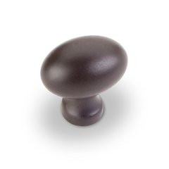JA Bordeaux Knob-Dark Bronze