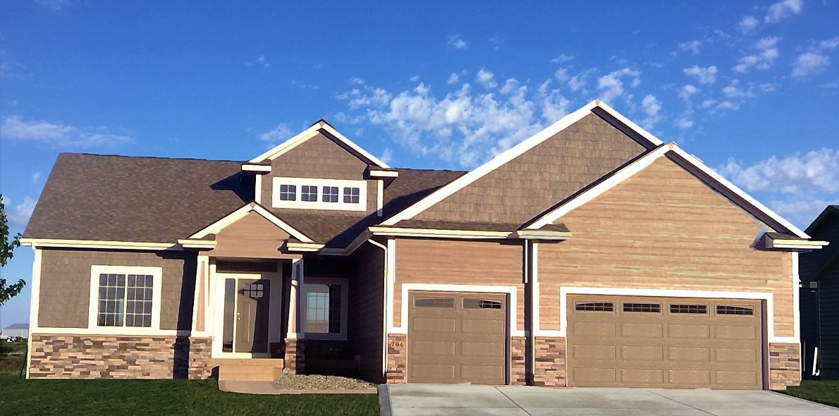 Sage Homes Bayberry