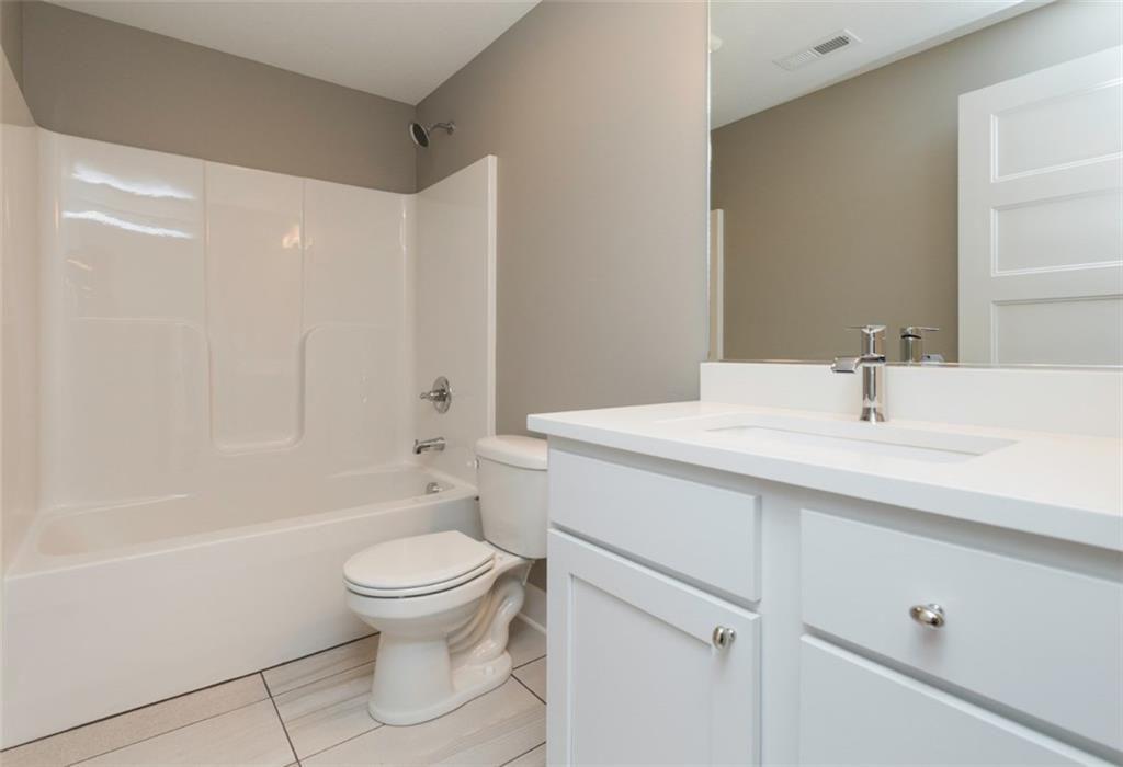 Buckeye Bathroom
