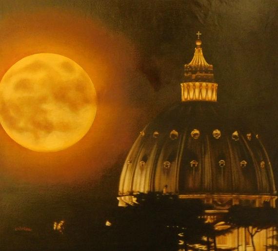 Catia Lelli, L'inchino della Luna.jpg