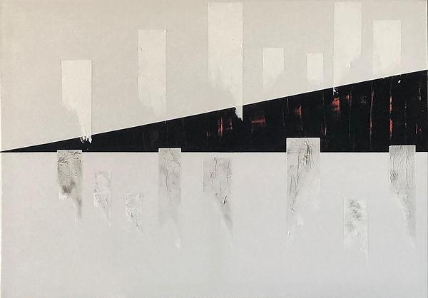 Roberto Picenni, Geometrie sociali.JPG