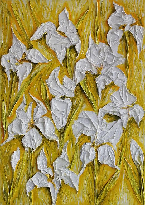 Barbara Fumagalli, Iris.jpg