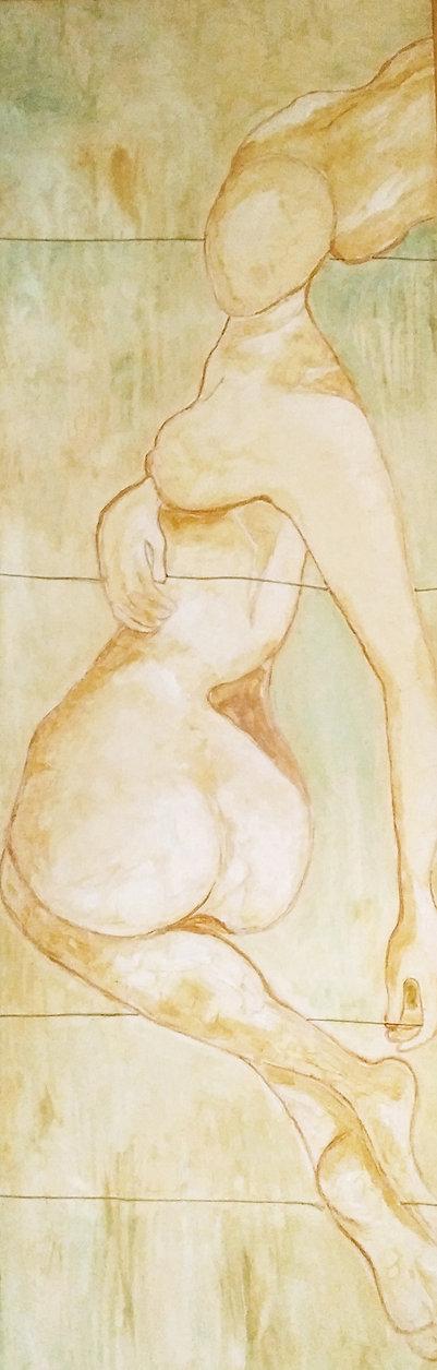 Maria Giacoma Vancheri, Sospensione.jpg