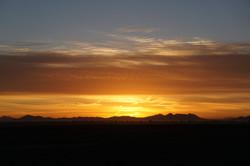 Maricopa Sunrise