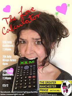 The Love Calculator