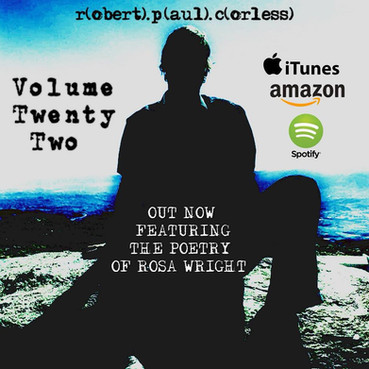Volume 22 - Robert Paul Corless featuring Rosa Wright - Image by Chinese Francis