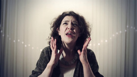 Wobblygob (2017) - video by Abi Wright