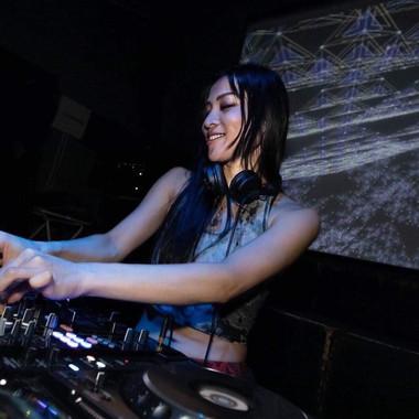 DJ ODORIKO