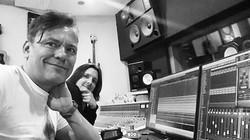 - Trabireiter - Final Mix in Progress 💣💣💣 #groundcontrol #tonstudio #erfurt #recording #mix #mast