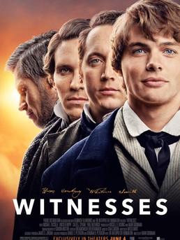 Witnesses Movie Download