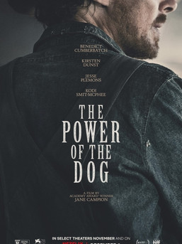 The Power of the Dog Movie Download