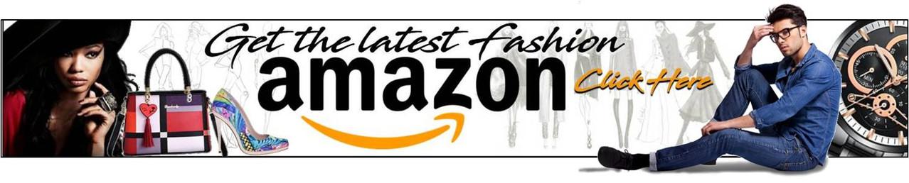 Latest Fashion From Amazon.jpg