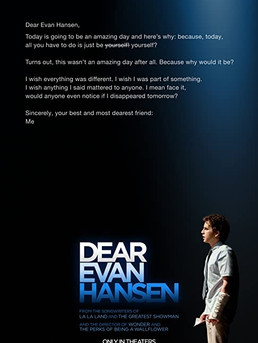 Dear Evan Hansen Movie Download