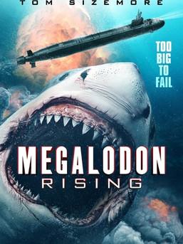 Megalodon Rising Movie Download