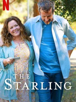 The Starling Movie Download