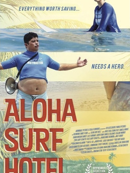Aloha Surf Hotel Movie Download