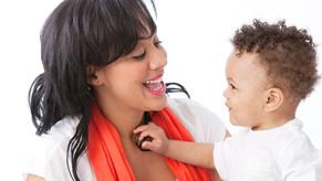 How Parents Talk Can Shape Infants Language Skills