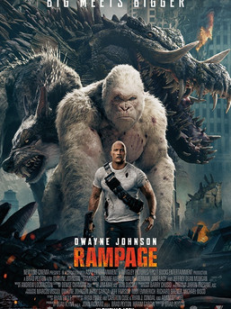 Rampage Movie Download