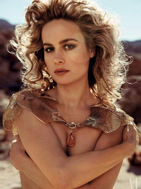 Naked Truth About Celebrity Brie Larson