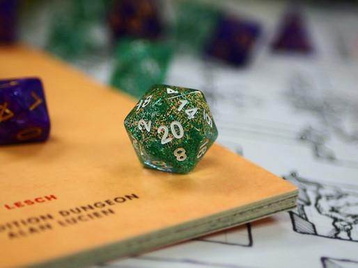 Best Tabletop RPGs Of 2020