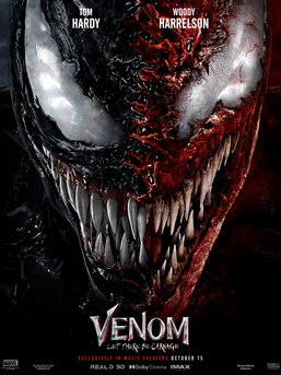 Venom Let There Be Carnage Movie Download