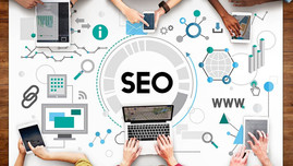 What is on page and off page SEO?