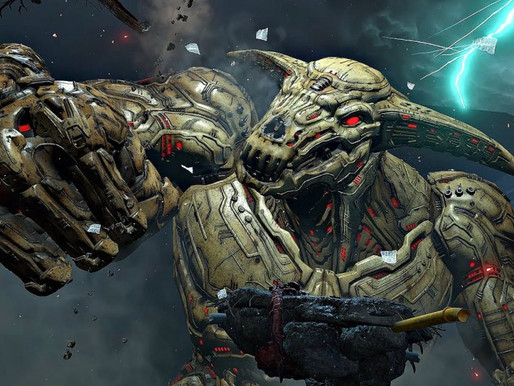 Most Powerful Video Game Bosses Ever