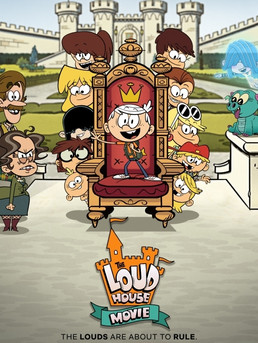 The Loud House Movie Download