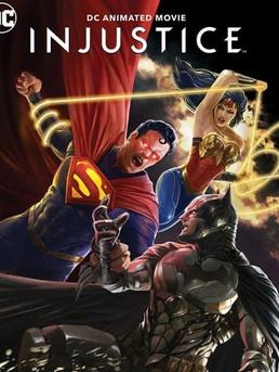Injustice Movie Download