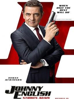 Johnny English Strikes Again Movie Download