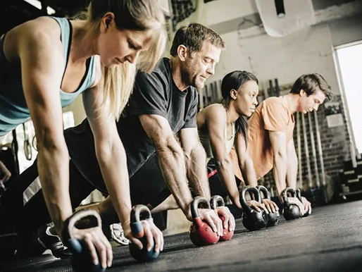 The Most Common Fitness Myths