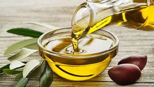 How to identify fake olive oil?