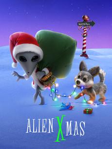 Alien Xmas Movie Download