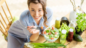 Improve Your Mood And Fight Fight Depression With These Foods
