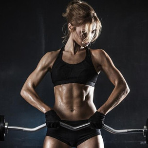WOMEN'S BEGINNER GUIDE TO WEIGHTLIFTING