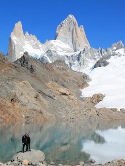 Best Winter Hiking Destinations Around the World
