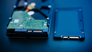 SSD vs. HDD What's the difference